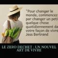 le zero dechet - un nouvel art de vivre