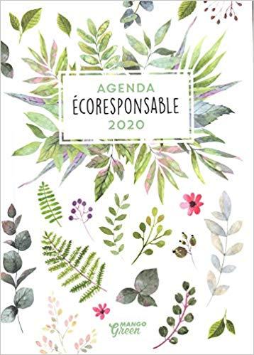 Agenda 2020 écoresponsable