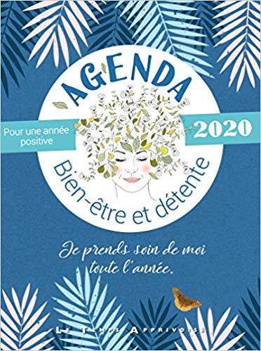 Agenda 2020 sur le theme du Bien-être et détente