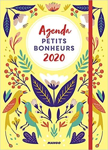 Agenda 2020 sur les Petits bonheurs