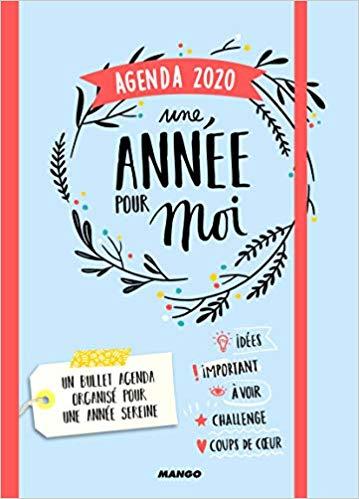 Agenda 2020 Une année pour moi