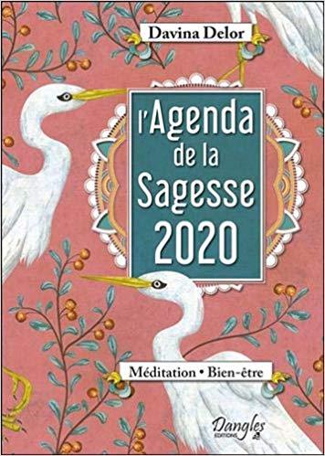 Agenda  2020 sur la sagesse
