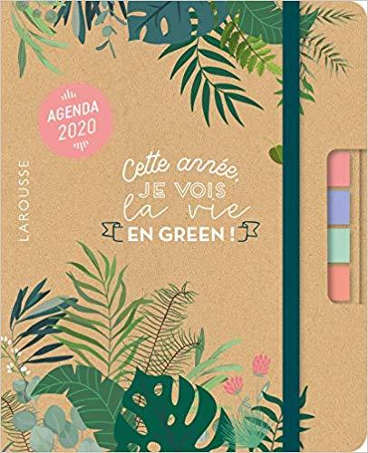 agenda 2020 green