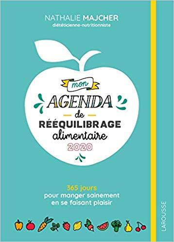 AGENDA 2020 coach en  REEQUILIBRAGE ALIMENTAIRE