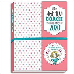 Mon agenda 2020 Coach