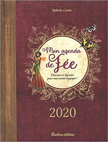 agenda 2020 sur les fées
