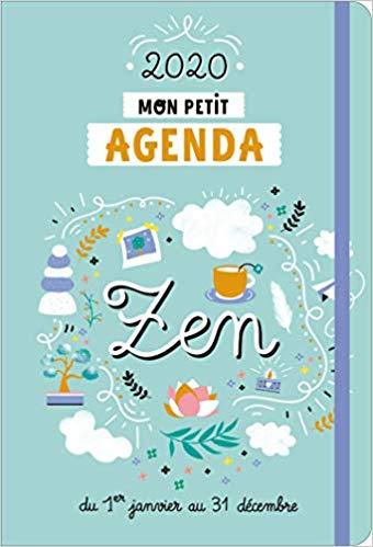 agenda 2020 zen