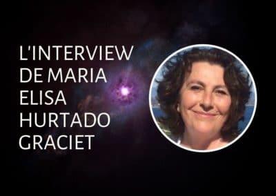 L'Interview de Marie Elisa Hurtado Graciet