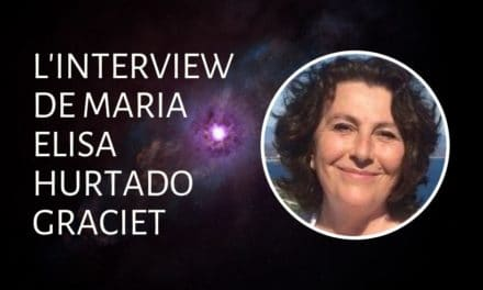 L'Interview de Marie Elisa Hurtado Graciet