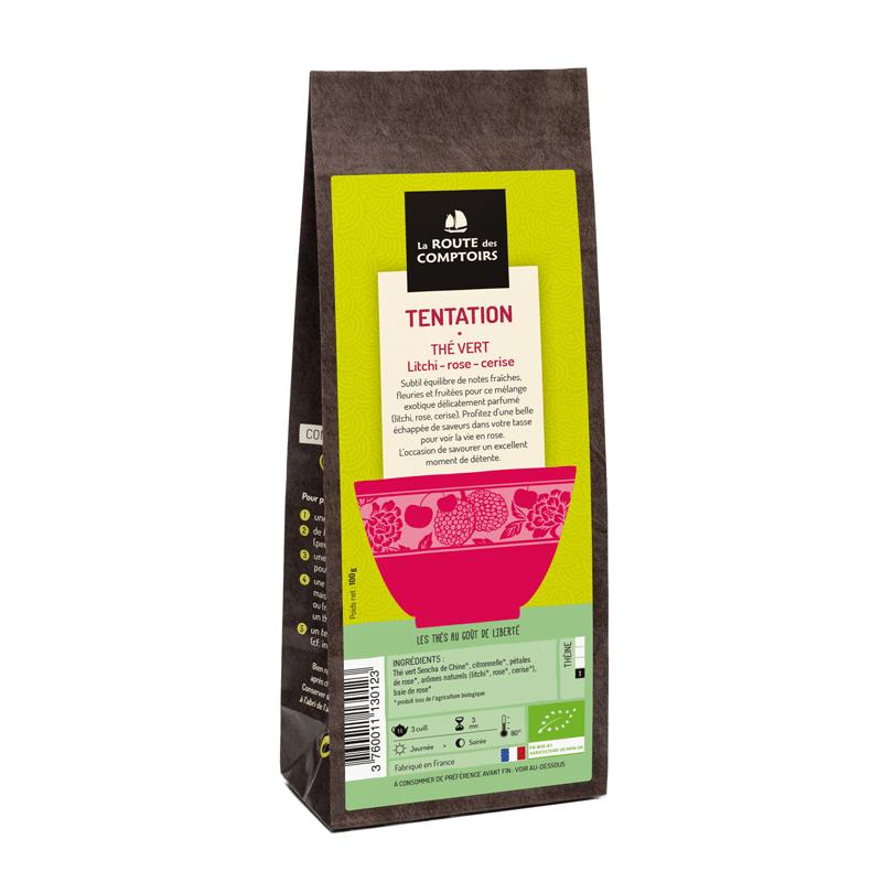 meilleurs thés bio route des comptoirs