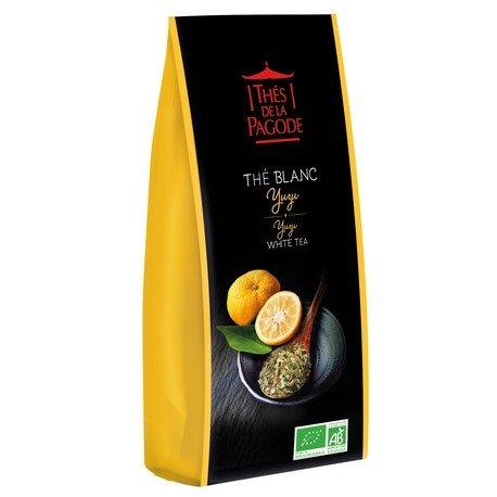 thé de la pagode