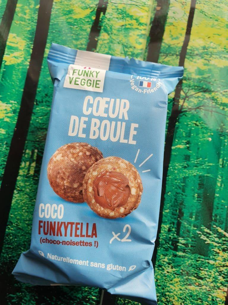 CŒUR DE BOULE – COCO CŒUR FUNKYTELLA de la marque Funky Veggie