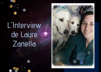 L'Interview de Laure Zanella