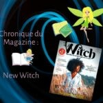 NEW WITCH : Le magazine éco-feministe