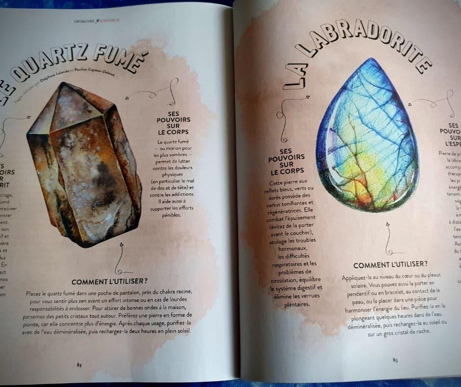 New Witch 2 - les cristaux