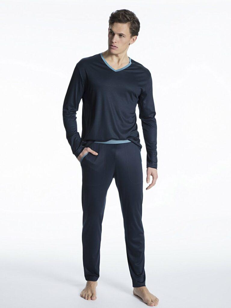Pyjama homme calida 100% nature