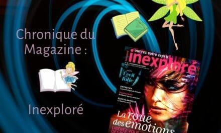 Inexploré : Le Magazine de l'INREES