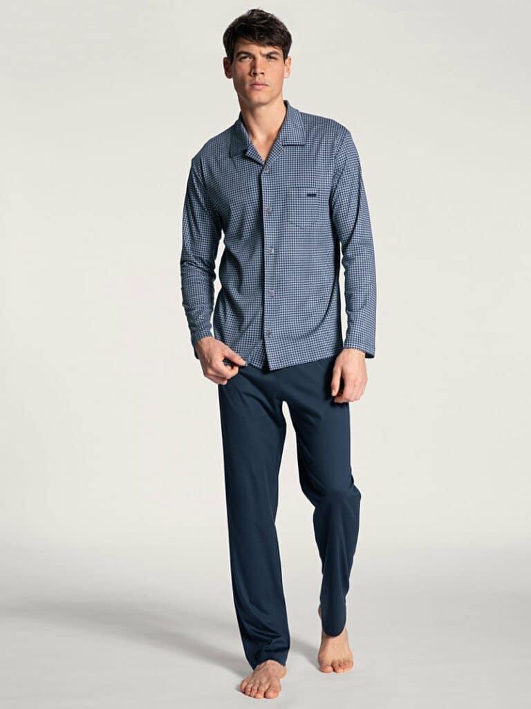 pyjama homme Calida-Relax-Choice