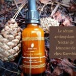 Karethic : Le sérum antioxydant – Nectar de Jeunesse