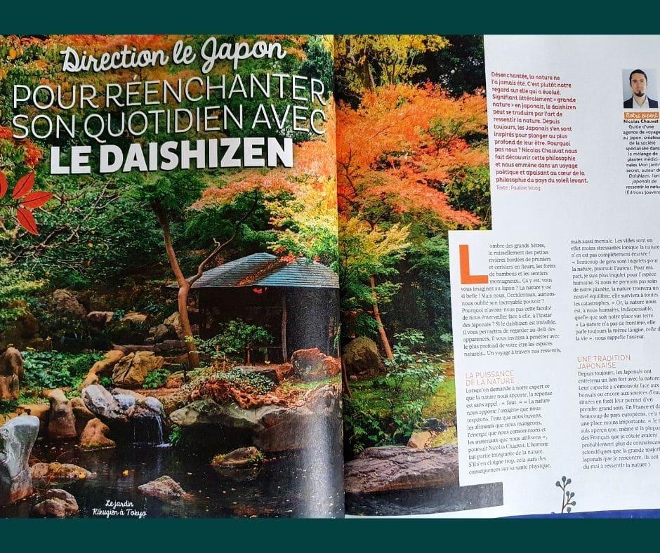 -- magazine méditation N°6 --
